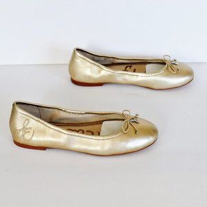 Sam Edelman Shoes - Sam Edelman Women's Felicia Ballet Flat